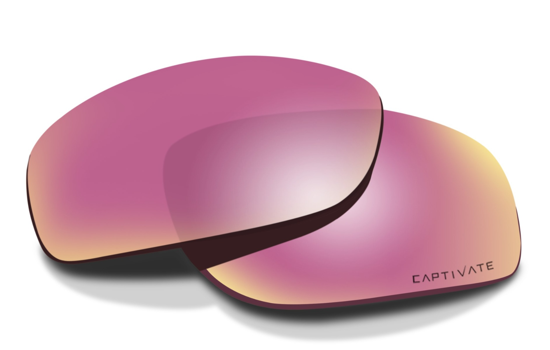 Mystique CAPTIVATE™ Polarized Lenses Image 1