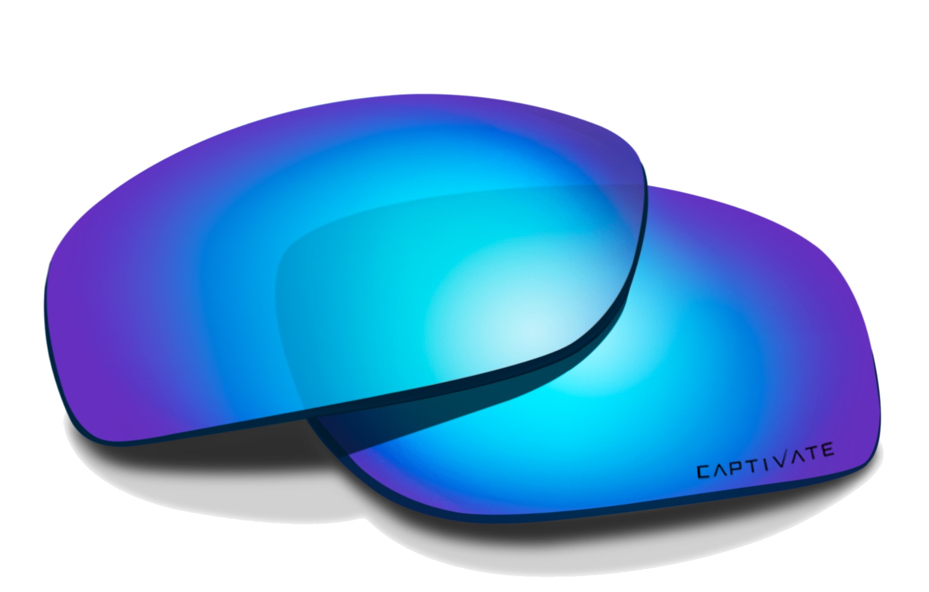 Wave CAPTIVATE™ Polarized Lenses Image