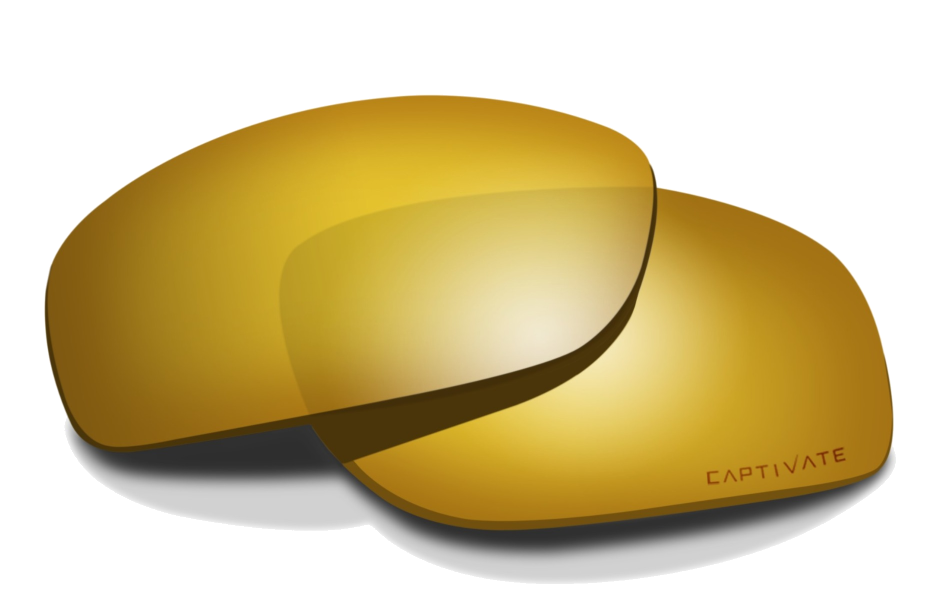 Affinity CAPTIVATE™ Polarized Lenses Image 1
