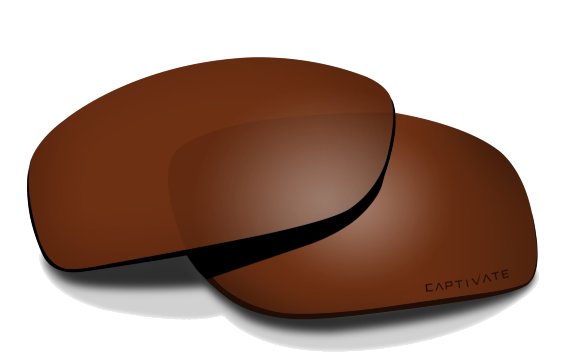 Omega CAPTIVATE™ Polarized Lenses Image 1