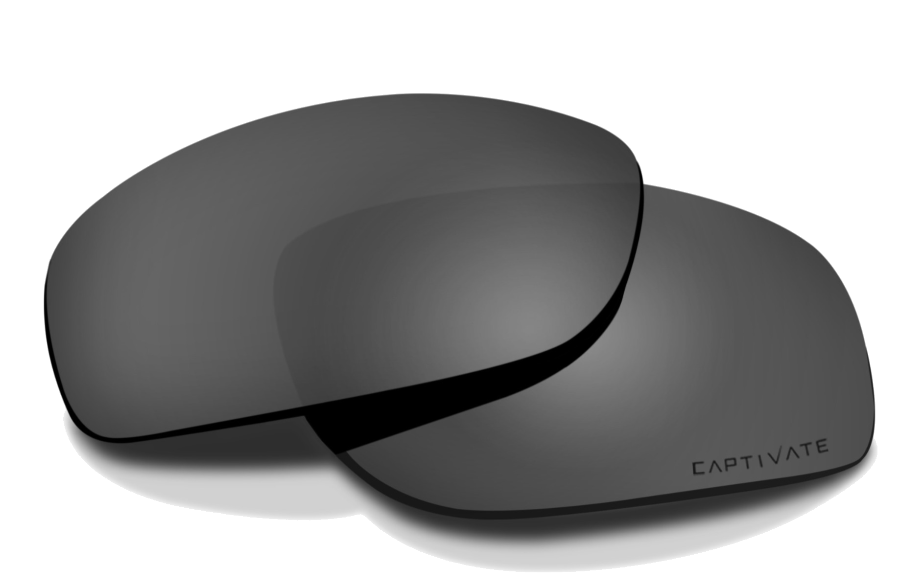 Twisted CAPTIVATE™ Alt Fit Lenses Image