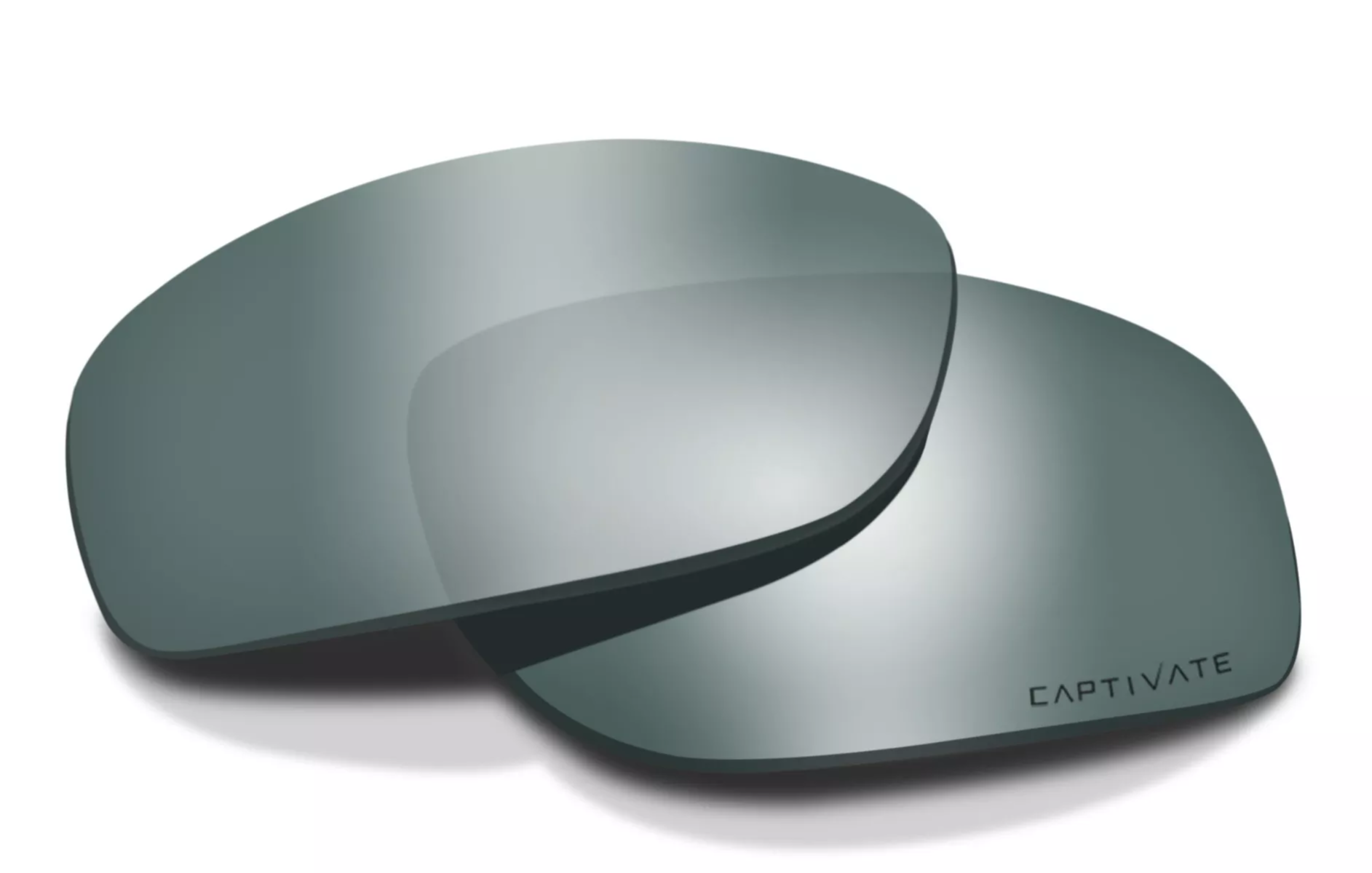 Breach CAPTIVATE™ Polarized Lenses Image