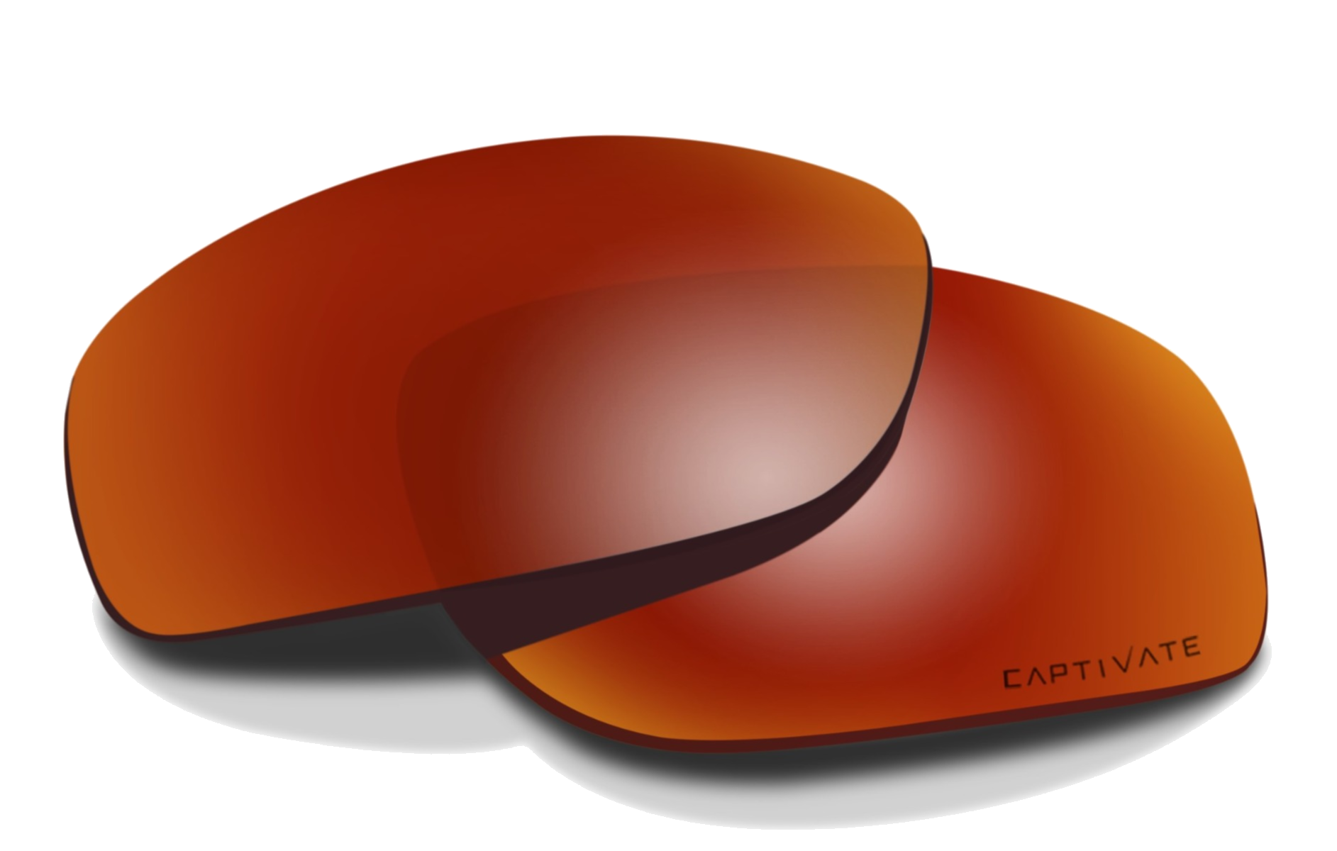P-17 CAPTIVATE™ Polarized Lenses Image